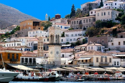 One day cruise Saronic Islands